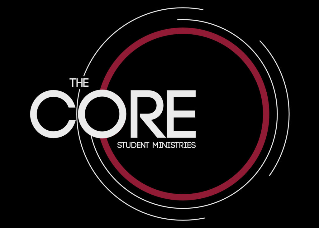 THE CORE LOGO3